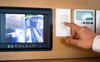Безопасность дачи и участка: системы мониторинга
